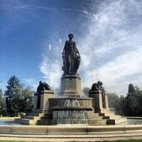 รูปภาพถ่ายที่ City Park โดย C-Pipes เมื่อ 7/15/2012
