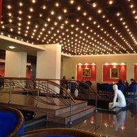 Снимок сделан в Grand Hotel Plovdiv пользователем George M. 11/15/2011