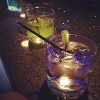 Das Foto wurde bei Blackhawk Bowl / Martini Lounge von Coty S. am 6/16/2012 aufgenommen
