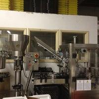Das Foto wurde bei Blue Mountain Vineyards & Cellars von MISSLISA am 6/14/2012 aufgenommen