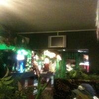 12/29/2011にQuaidesbananes Q.がJungle Cityで撮った写真