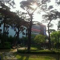 Photo prise au 금남로공원 par Ashley C. le5/16/2012