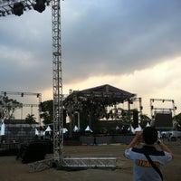Photo prise au Lapangan Gasibu par ico jerico le8/30/2012