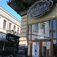 7/1/2012にSorin S.がThe Vintage Pubで撮った写真