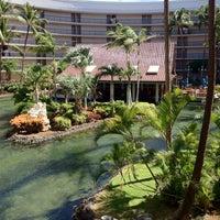 Foto tomada en Hilton Waikoloa Village por Yutaka T. el 7/10/2012