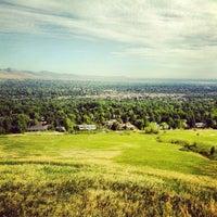 Foto tomada en Chautauqua Trail por Jacob K. el 7/28/2012