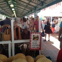 Photo prise au Eastern Market par Diane B. le7/29/2012