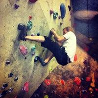 Der Kegel - Climbing Gym in Berlin