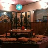 Foto tirada no(a) Clay Pot Restaurant por Ashley P. em 5/26/2012