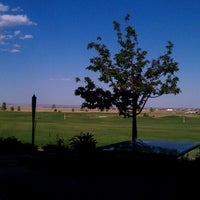 Foto scattata a Antler Creek Golf Course da Scott S. il 6/18/2012