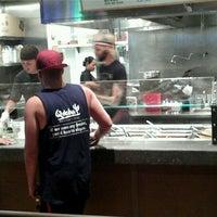Photo prise au Illegal Pete's par Casey M. le6/8/2012