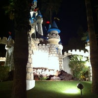 Foto scattata a Castles N' Coasters da Tomas Angel M. il 4/29/2012
