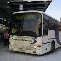 Lohjan Linja Autoasema Kauppakatu 2