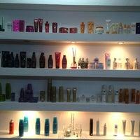 Снимок сделан в Glamour Salon & Spa пользователем OfertaSimple Panamá 2/15/2012