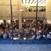 4/20/2012にDarrell S.がホイットニー美術館で撮った写真