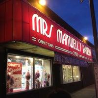 Mrs  Maxwell Bakery - East New York - 20 tips