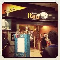 Foto tirada no(a) Cines del Sol por Edgar A. em 4/28/2012