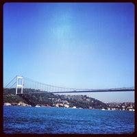 6/12/2012にSerhat K.がPortaxeで撮った写真