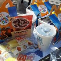 Foto scattata a McDonald's da Rafael C. il 7/14/2012