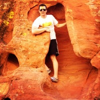 6/12/2012にEvan B.がRed Rock Canyon National Conservation Areaで撮った写真