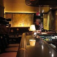 Das Foto wurde bei Bemelmans Bar von Travel Channel am 11/14/2011 aufgenommen