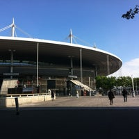 Foto diambil di Stade de France oleh Camille G. pada 7/16/2012