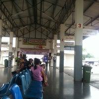 รูปภาพถ่ายที่ สถานีขนส่งผู้โดยสารจังหวัดน่าน โดย PHAK☮PAEW❥ เมื่อ 3/25/2012