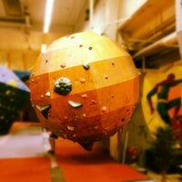Das Foto wurde bei Boulderkeskus von Samu am 11/27/2011 aufgenommen
