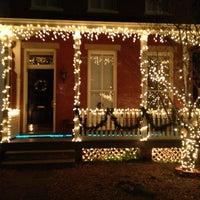 12/21/2011 tarihinde Tyler R.ziyaretçi tarafından The Manor'de çekilen fotoğraf