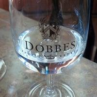 Foto diambil di Dobbes Family Estate Winery oleh Jamie F. pada 5/5/2012