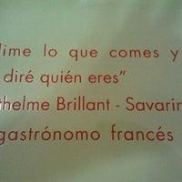 Foto tomada en La Colegiala por Fran Hernández G. T. el 4/9/2012