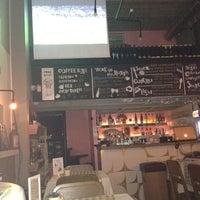 Das Foto wurde bei Tag Cafe & Bistro Istanbul von M M. am 6/24/2012 aufgenommen