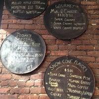 รูปภาพถ่ายที่ Say Cheese โดย aMerryPrankster เมื่อ 3/18/2012