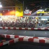 Foto scattata a K1 Speed Anaheim da Marty P. il 7/30/2011