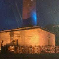 Снимок сделан в Washington Monument пользователем Sunday 11/15/2011