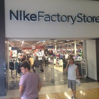 wholesale dealer 5eaee 56ca4 ... Photo taken at Nike Factory Store by Ediel C. on 3 5 2012 ...