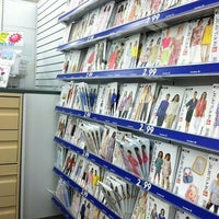 JOANN Fabrics and Crafts - The Marketplace at Vernon Hills