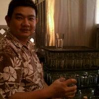 9/30/2011 tarihinde Pimpika E.ziyaretçi tarafından Tup Tim Thai'de çekilen fotoğraf