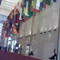 Foto scattata a Kennedy Center Opera House da Corinna H. il 3/15/2012