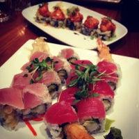 7/21/2012にKevin M.がRick Moonen RM Seafoodで撮った写真