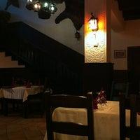 รูปภาพถ่ายที่ Hotel Bucegi โดย Iulian D. เมื่อ 5/14/2012