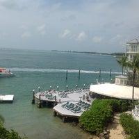 Foto tomada en Hyatt Centric Key West Resort & Spa por Joe B. el 6/4/2012