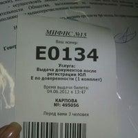 дата оплаты госпошлины за регистрацию ооо