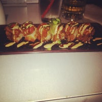 Foto scattata a I Love Sushi da Becky G. il 7/12/2012