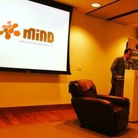 7/11/2012에 Vincenzo B.님이 Mintz Levin에서 찍은 사진