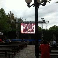 Das Foto wurde bei The Garden at Studio Square von Jared H. am 9/3/2012 aufgenommen