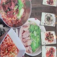 รูปภาพถ่ายที่ Liang's Kitchen โดย Nao M. เมื่อ 9/12/2012