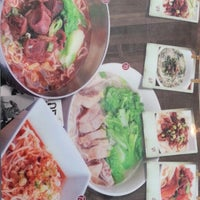 Foto diambil di Liang's Kitchen oleh Nao M. pada 9/12/2012