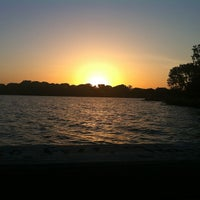 Photo prise au White Rock Lake par Toshi le8/4/2012