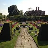 Photo prise au Hampton Court Palace Gardens par Damon le9/3/2012